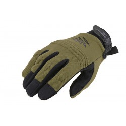 Manusi  Covert Pro Olive Armored Claw