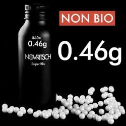Bile NON-BIO 0.46 gr 555 bile Novritsch