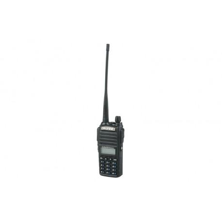 Statie Manuala Radio Baofeng UV-82 (VHF/UHF)