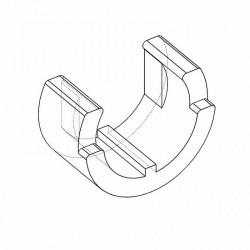 Clips Plastic Fixare Camera HopUp AR15 Retro Arms