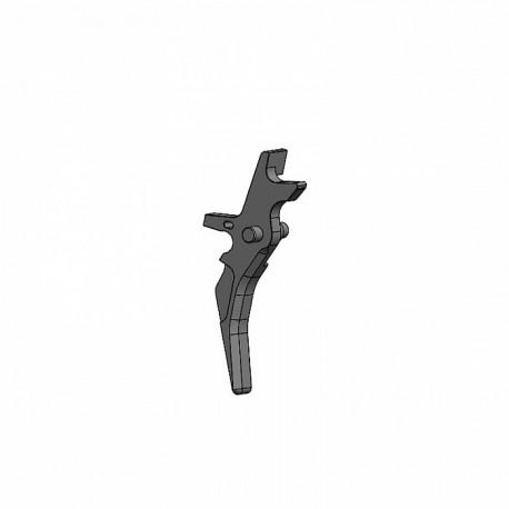 Tragaci N M4/M16 Negru Retro Arms
