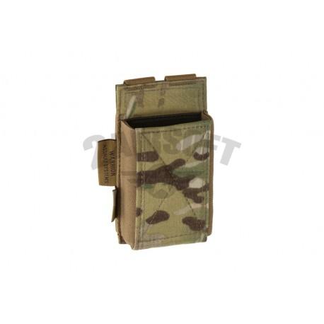 Buzunar Open Top Elastic Single Multicam Warrior Assault Systems