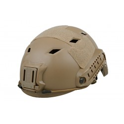 Replica casca X-Shield FAST BJ Tan