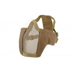 Masca Protectie Stalker EVO Tan Ultimate Tactical