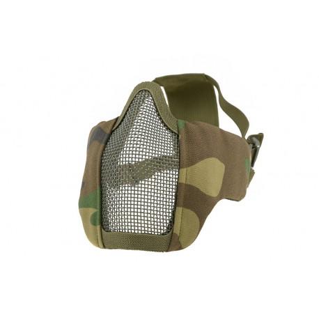Masca protectie Stalker EVO Woodland