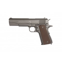 Replica Colt M1911Full metal CO2 Cybergun