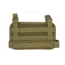Molle Panel Olive GFC