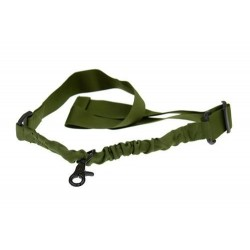 Sling Tactic 1 Punct Bungee Olive 8 Fields