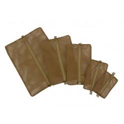 Set 5 saci de panza depozitare Coyote