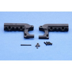 Sina de montare pentru replica pistol M1911