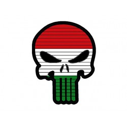 Patch Punisher Ungaria