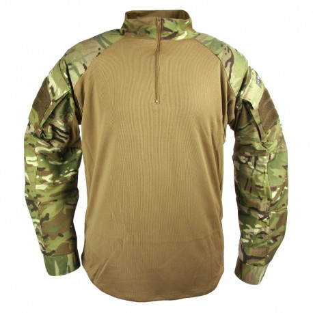 Tactical shirt UBACS GB MTP  Marime L