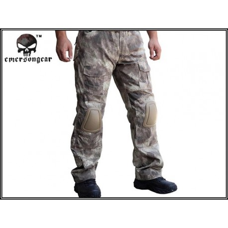 Pantaloni Tactici G2 A-TACS Mar. XXL Emerson