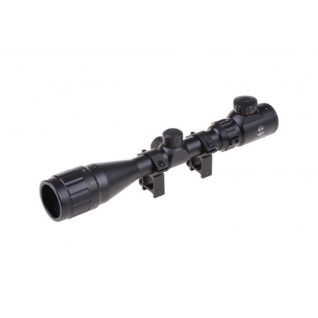Luneta 3-9X40 AOEG Theta Optics