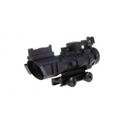 Luneta Rhino 4X32 Theta Optics