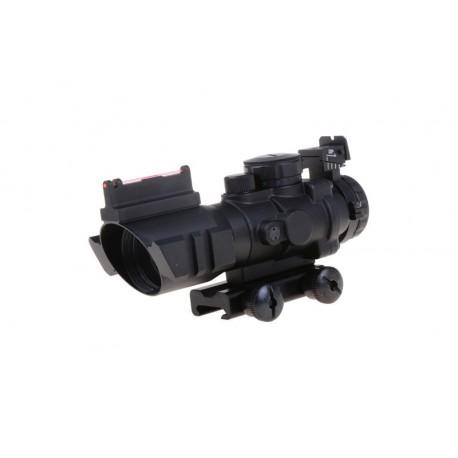 Luneta Rhino 4X32 Theta Optics