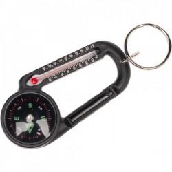 Carabiniera /Compas/Termometru Fosco