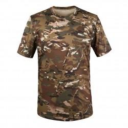 Tricou Camuflaj Multicam ESDY