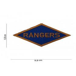 Patch Rangers Fostex
