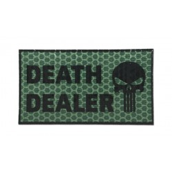 Patch Death Dealer Olive IFF/IR