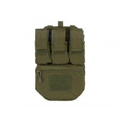 Rucsac Assault Back Panel Olive 8 Fields