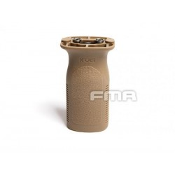 Maner Vertical Key-Mod Tan FMA