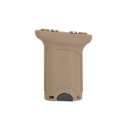 Maner Vertical Scurt Key-Mod Tan FMA