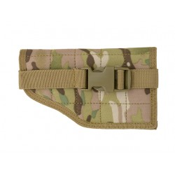 Holster orizontal molle Multicam 8 Fields