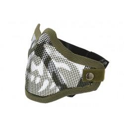 Masca Skull Olive V1