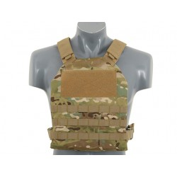 Vesta Plate Carrier usoara Multicam 8Fields