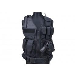 Vesta Tactica KAM-39 Neagra GFC Tactical