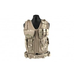 Vesta Tactica KAM-39 Multicam GFC Tactical