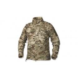 Jacheta Grig Fleece Alpha Tactical Camogrom® Helikon Tex