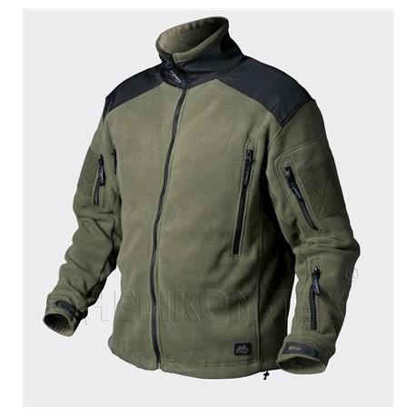 Geaca Fleece Liberty Olive Green Helikon Tex