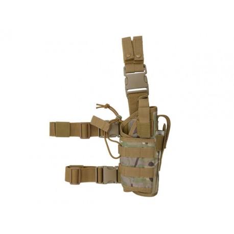 Toc Replica Pistol Multicam