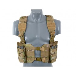 Vesta Chest Ring Split Multicam 8Fields