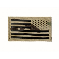 Patch Steag USA Reverse Multicam Emerson