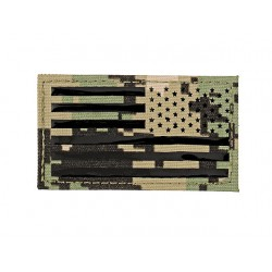 Patch Steag USA Reverse AOR2 Emerson