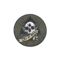 Patch Ace of Spades IR Gen1