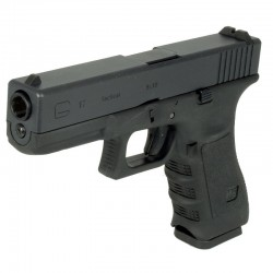 Replica Glock 17 Negru Gen.3 WE