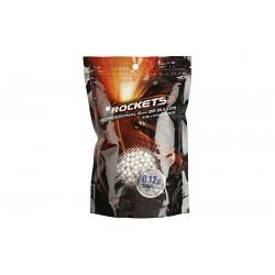 Bile Rockets 0.12 gr - 2000 buc