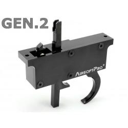 Tragaci CNC L96 MB01,04,05,08,14 Gen2 Airsoftpro