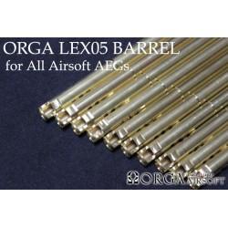 Teava Orga Lex05 AEG 6.05 375 mm