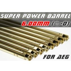 Teava Orga Super Power 6.00 AEG 363 mm