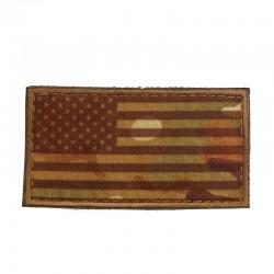 Patch Steag USA Multicam