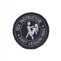 Patch Sex Instructor