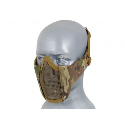 Masca Protectie Stalker EVO Multicam