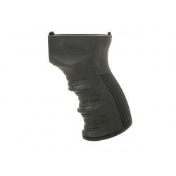 Maner Pistol Negru AK74 APS