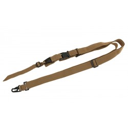Sling 3 Puncte MP5/G3/M4 Tan