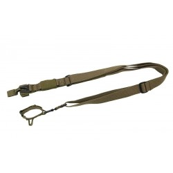 Sling MP5/G3/M4 Bumbac Olive 8Fields
